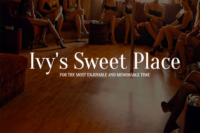 Ivy's Sweet Place