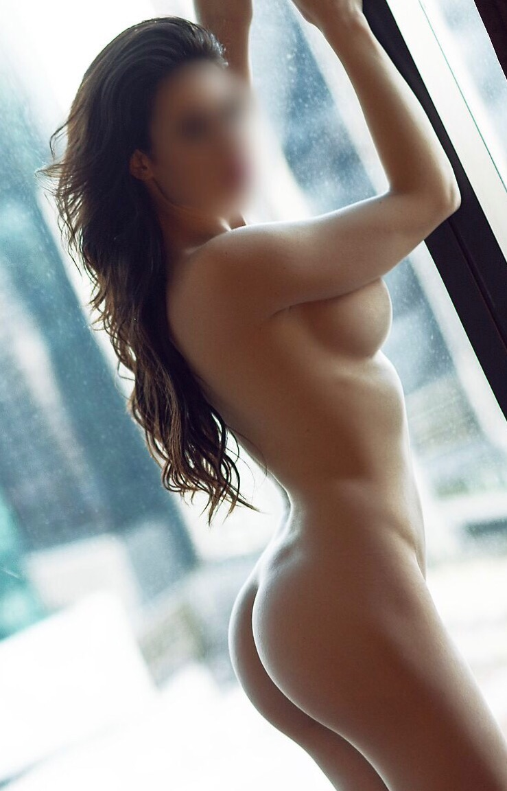 Warm your Winter with Melbourne's finest Seductress