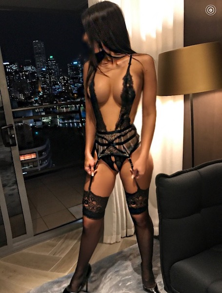 Chanel Rose is back in Adelaide 28-29 June!!