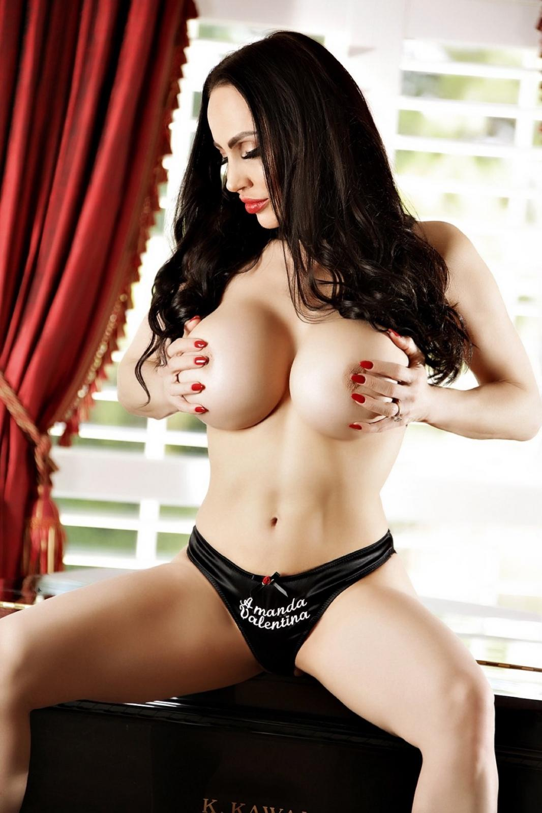 Amanda Valentina :: July 2017 :: Existing Clients' Reward