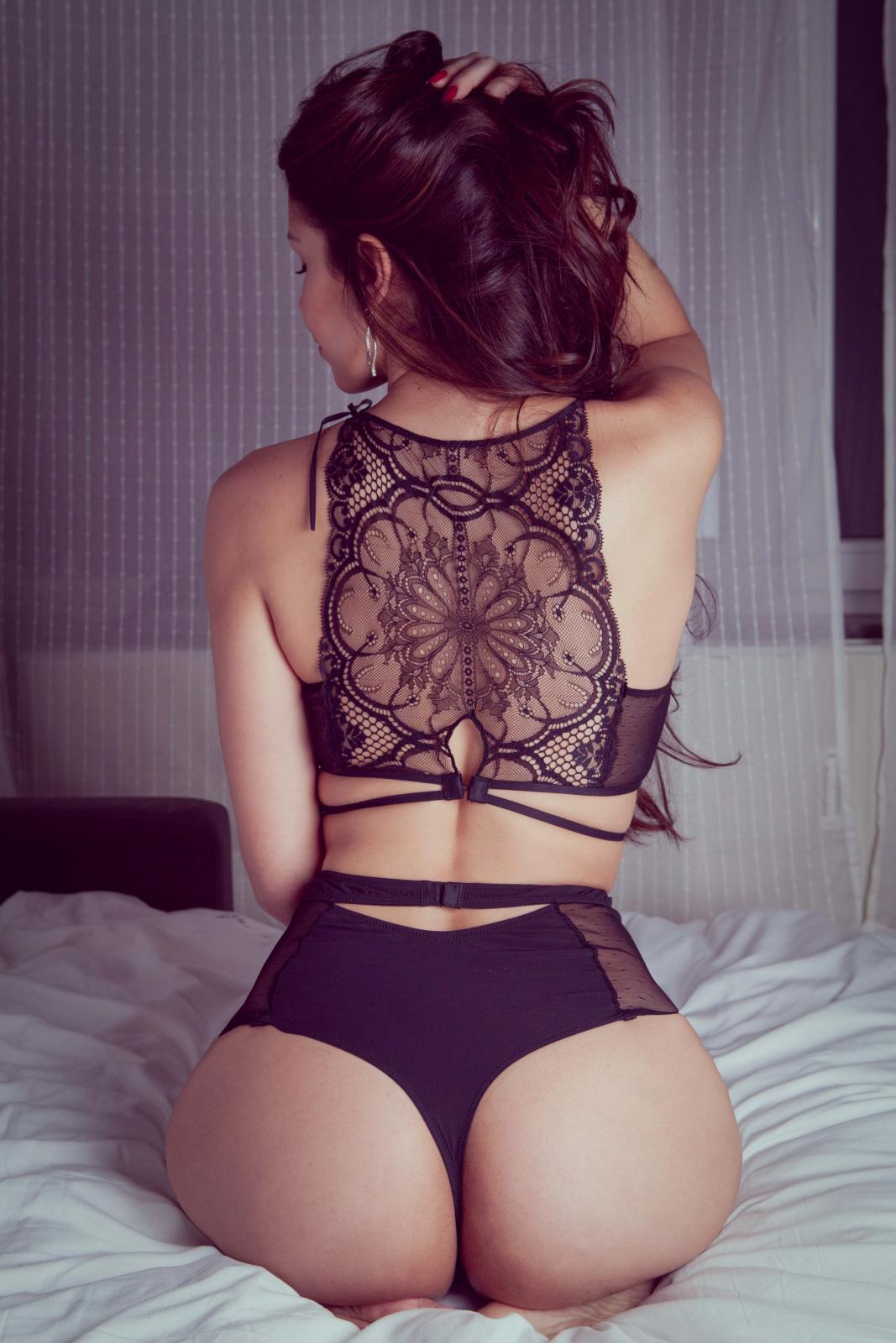 Talisa Thalys - Available in Sydney CBD for incalls