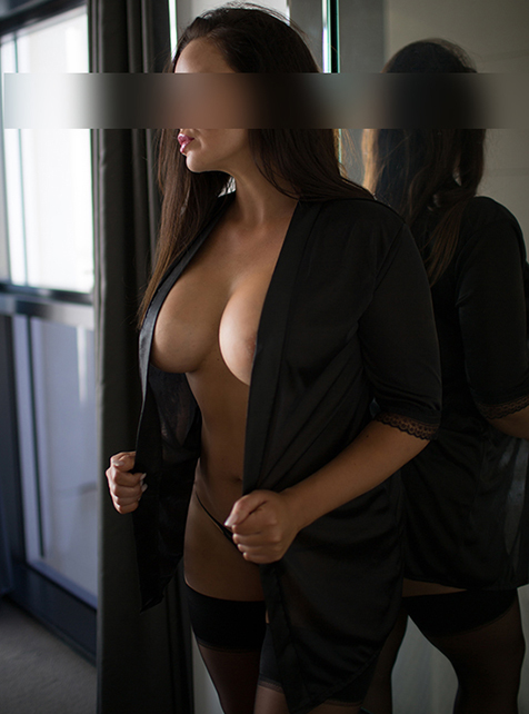 Meet escorts in Sydney CBD