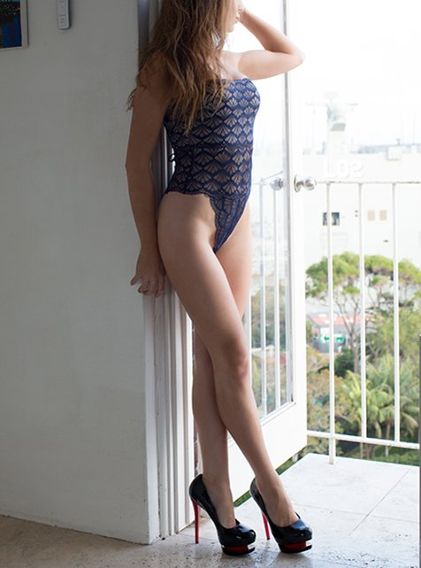 Sophies from Agency Atlantic, Sydney escorts