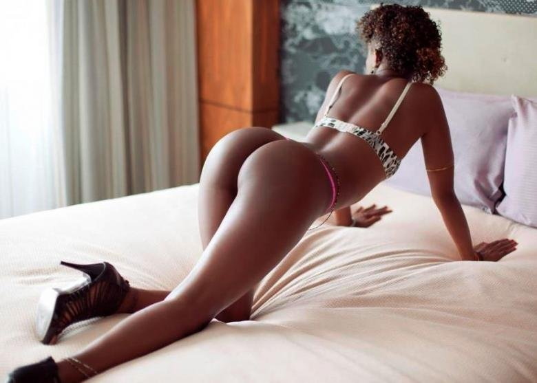 Black Booty, Escort in Brisbane, Adelaide, Melbourne