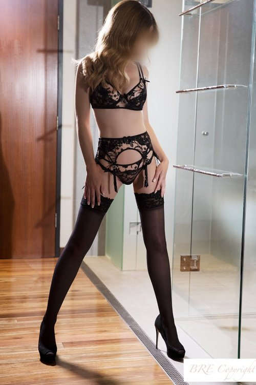 Sexual Tinkerbell ready for you - Melbourne Escorts