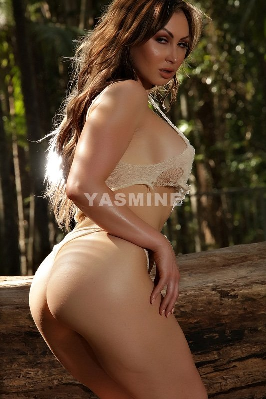 Yasmine in Perth April 3rd to April 5th - Perth Escorts