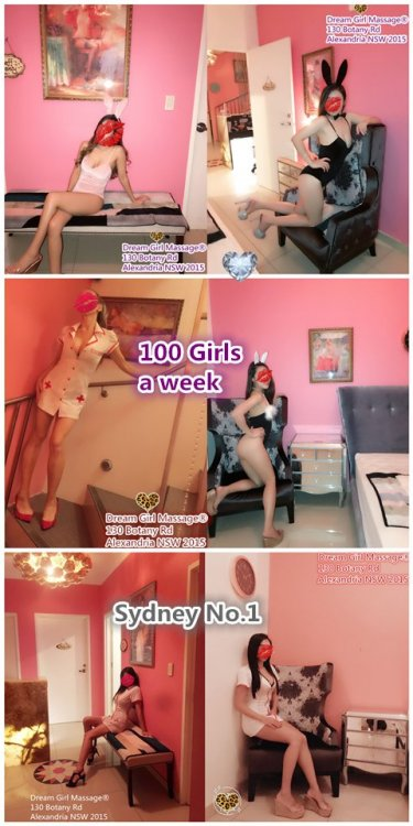 Erotic massage Sydney, Sydney Hookers
