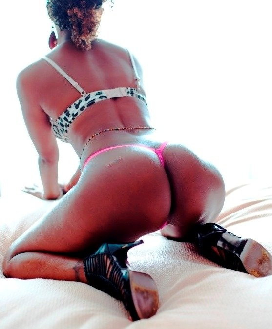 Black Booty Lily visiting Melbourne 15th and 16th March - Melbourne Escorts