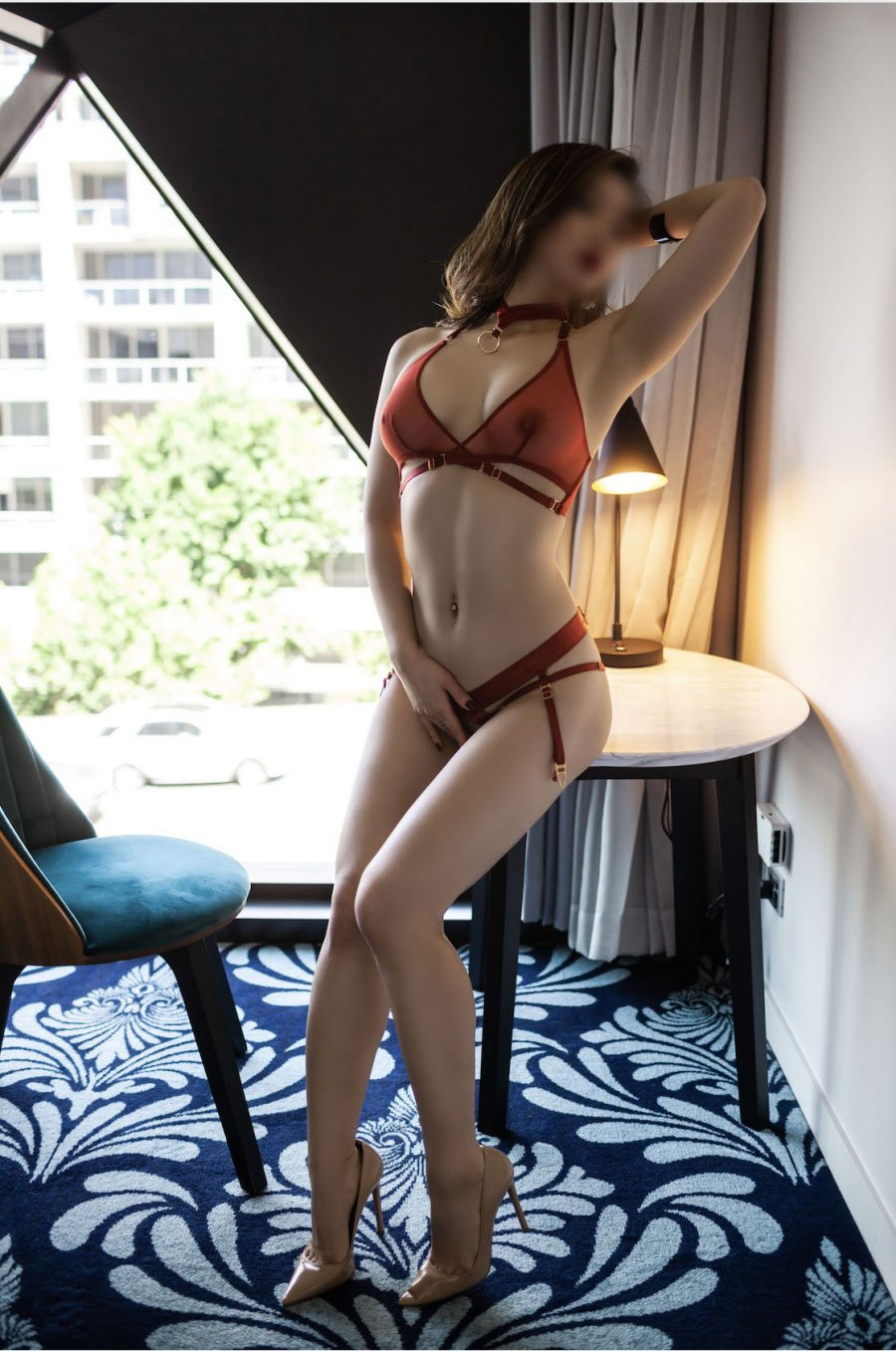 Jessi Fox Visiting Canberra June 4th - 6th - Canberra Escorts