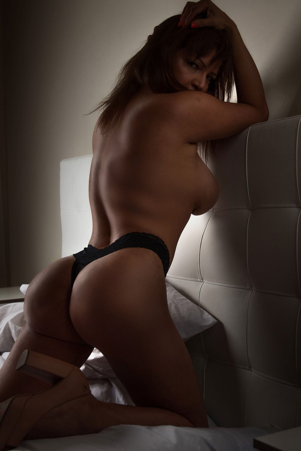 Francesca Bella Touring Cairns until the 26th May - Cairns Escorts