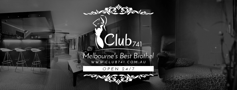 Heaps of sexy, alluring ladies available 24/7 at CLUB 741