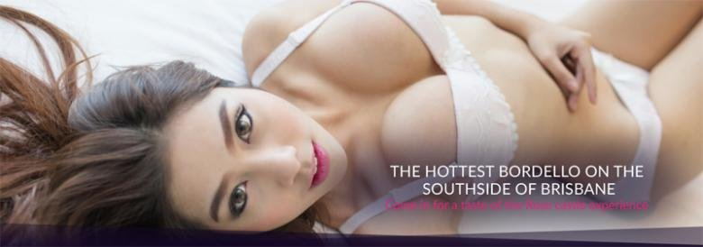 Availability for Saturday 9th NOV - Rose Castle Brisbane Brothel