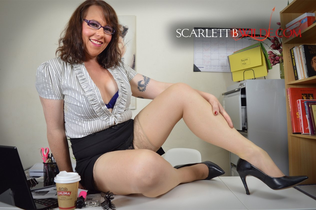 Scarlett B Wilde - Tour of Canberra Feb 20-22nd
