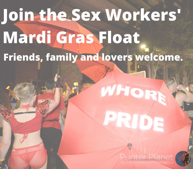 Happy Mardi Gras to Workers and Clients Alike!
