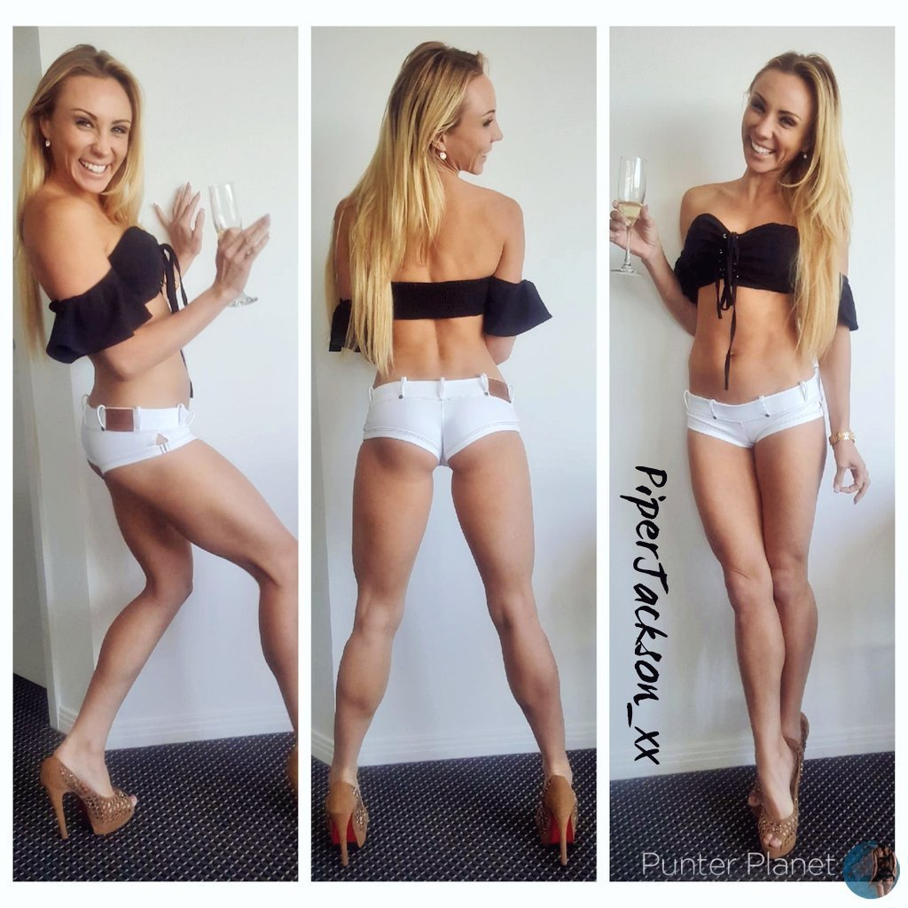 Blonde Escort Piper Jackson in Sydney 15th - 17th March