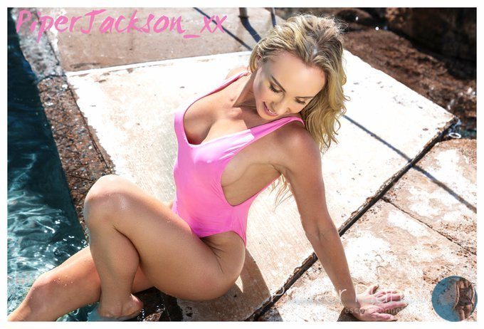 Escort Piper Jackson available in Sydney until 11th July