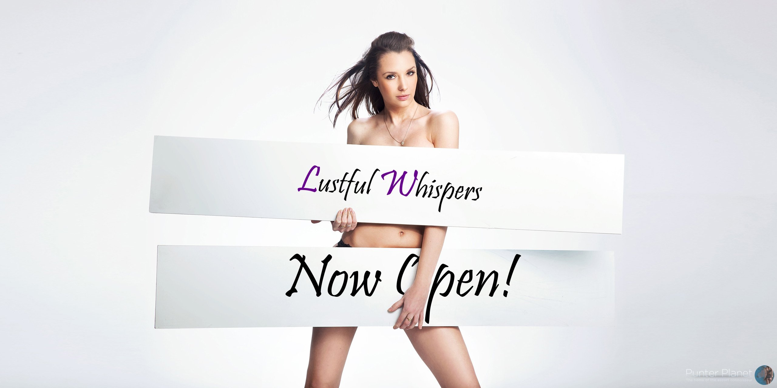 Lustful Whispers - Now Open! Perth Adult Store