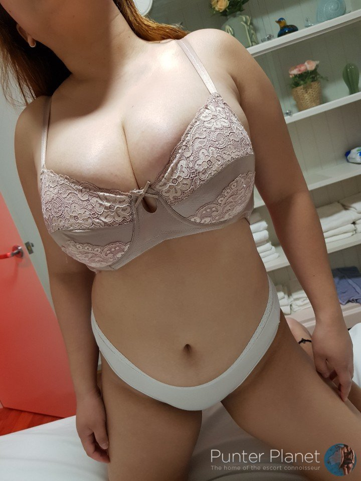 Rose Castle New Lady Emma - Very Busty Brisbane Escort
