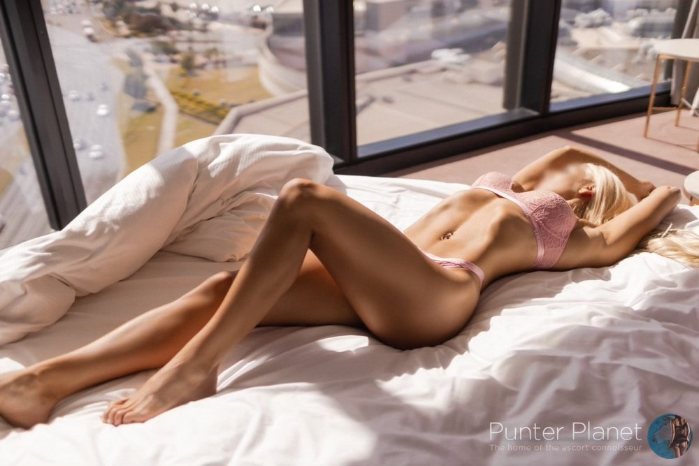 The Beautiful Escort Ava is available in Melbourne and will be touring Sydney soon.