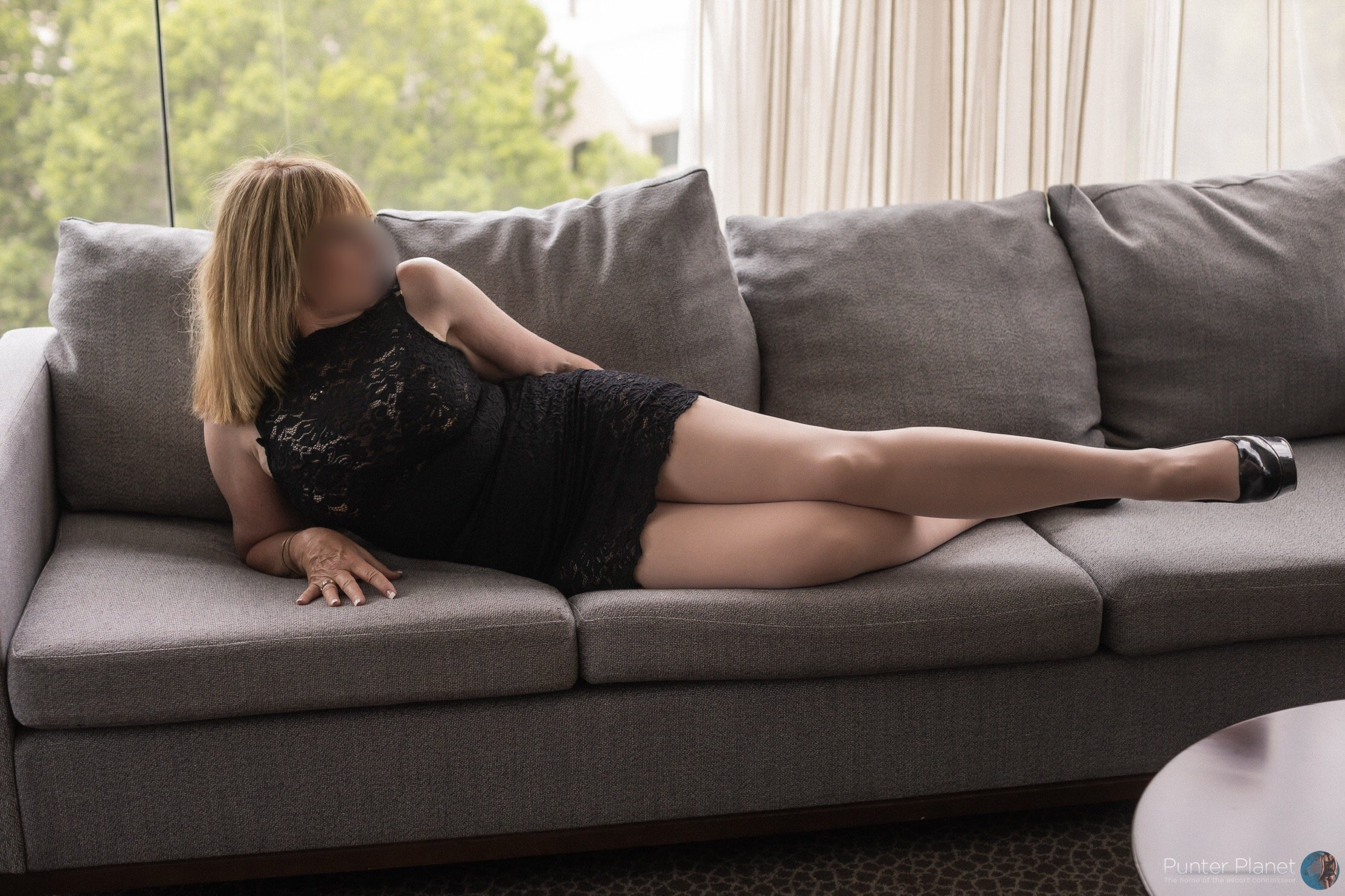 Cathryn is in her 60's and provides the ultimate MILF experience!