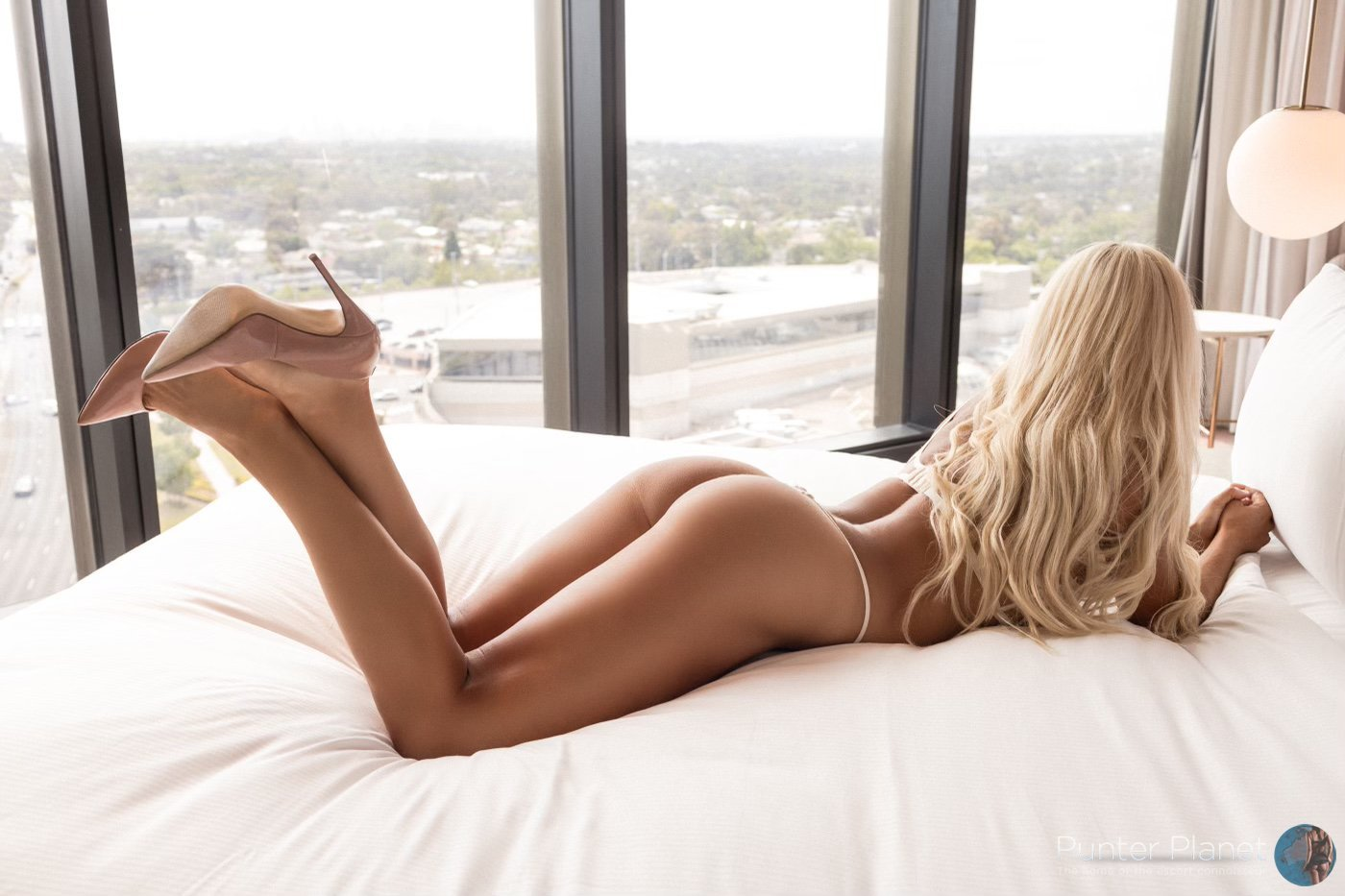 Gorgeous Ava is visiting Sydney and Adelaide in April