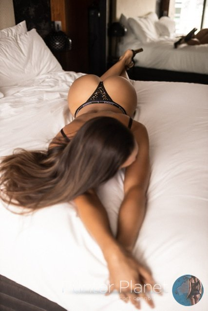The incredibly sexy Rachel is visiting Adelaide this month.